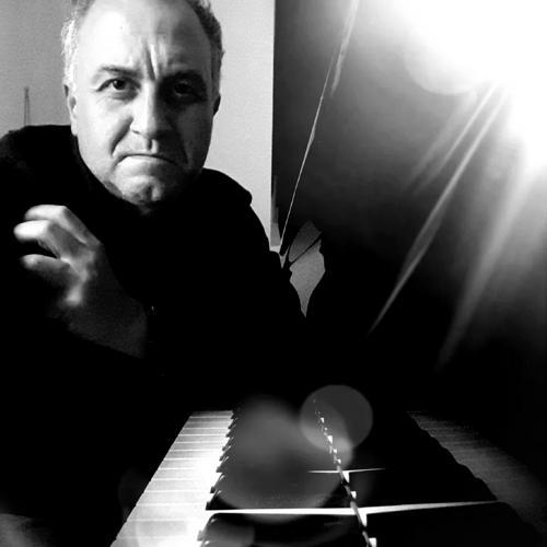 Giuseppe Cataldo pianista - Comptine d'un autre été l'aprés midi (From Il favoloso mondo di Amélie)  (2020)