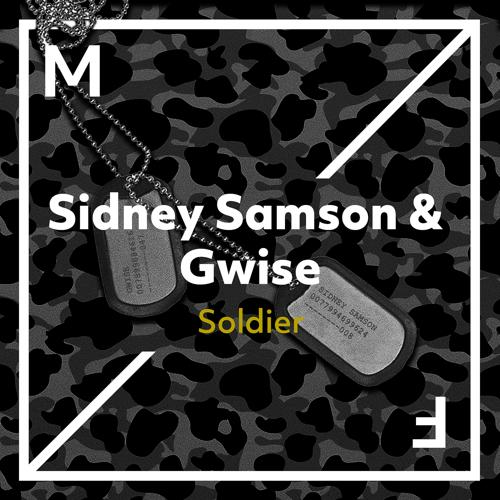 Sidney Samson, G Wise - Soldier  (2018)