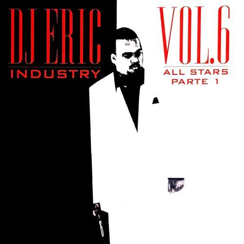 DJ Eric - Mix de Dj Eric  (2020)