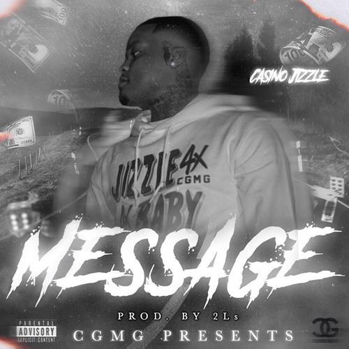 Casino Jizzle - Message  (2020)
