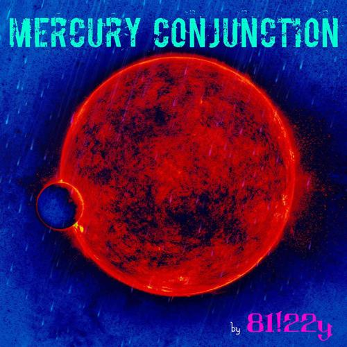 Blizzy - Mercury Conjunction  (2019)