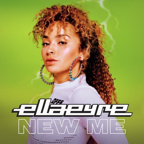 Ella Eyre - New Me (Goodboys Remix)  (2020)