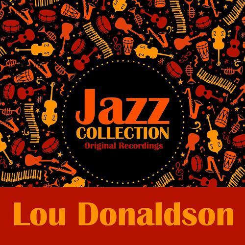 Lou Donaldson - Green Eyes  (2020)