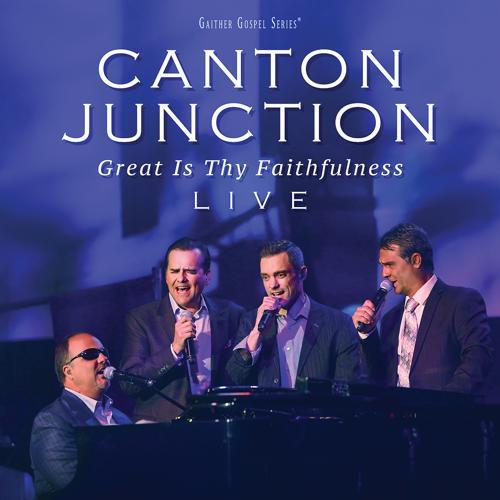 Canton Junction - Heaven's Jubilee/I'll Fly Away (Live)  (2020)