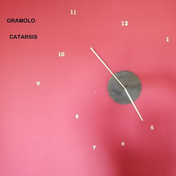Альбом: Catarsis