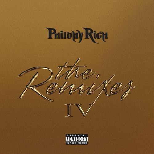 Philthy Rich, Yella Beezy, Kid Ink, TK Kravitz - Exhausted (feat. Yella Beezy, Kid Ink & TK Kravitz) (Remix)  (2020)