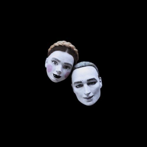 Ghostemane, IC3PEAK - Яма  (2020)