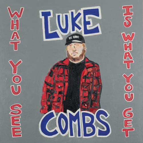 Luke Combs - Better Together  (2020)