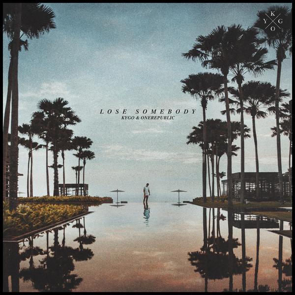 Альбом: Lose Somebody