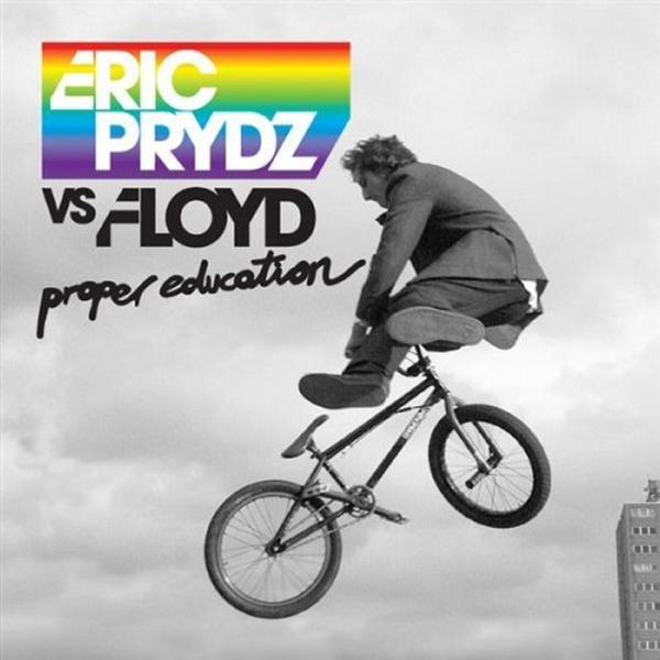 Альбом: Proper Education - EP