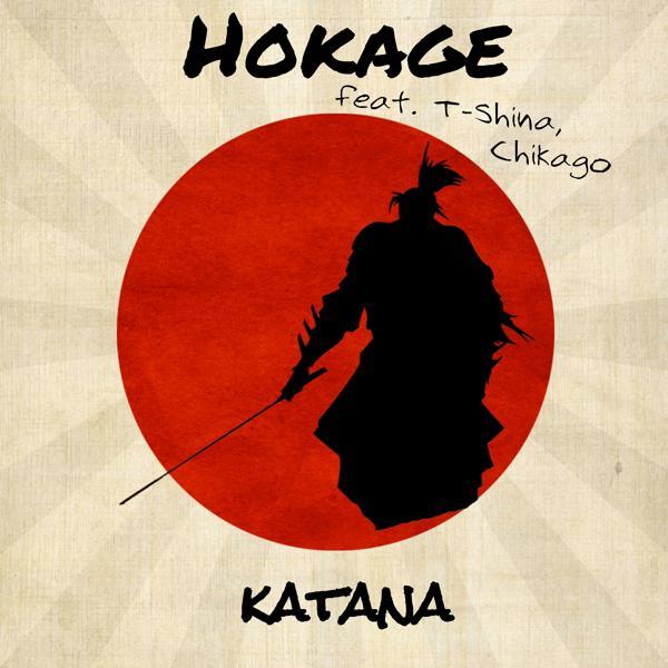 Альбом: Katana (feat. T-shina, Chikago)