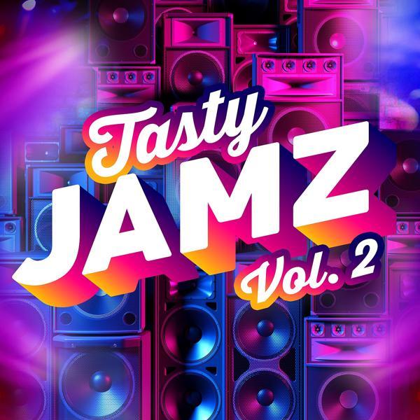 Альбом: Tasty Jamz, Vol. 2