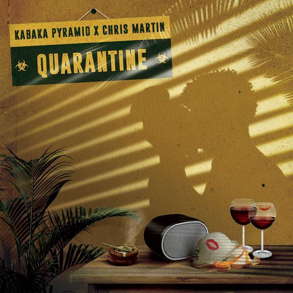 Альбом: Quarantine