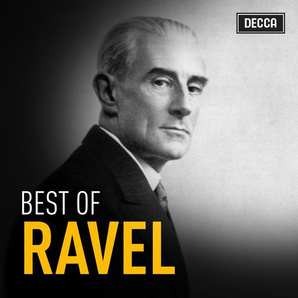 Альбом: Best of Ravel