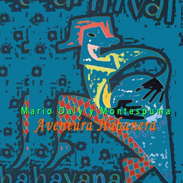 Альбом: Aventura Habanera