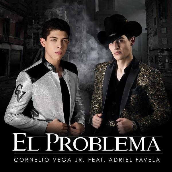 Альбом: El Problema (feat. Adriel Favela)