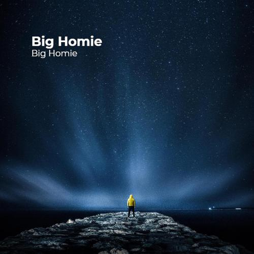 Big Homie - Big Homie  (2020)