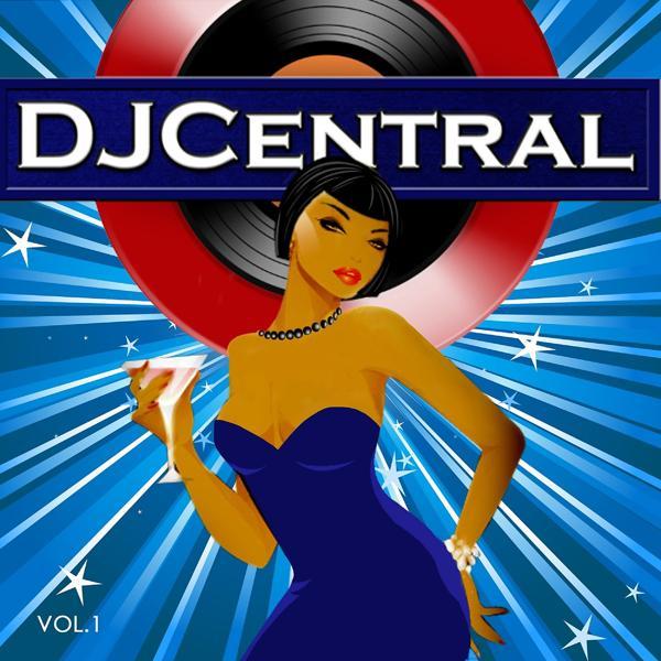 Альбом: DJ Central Vol, 1