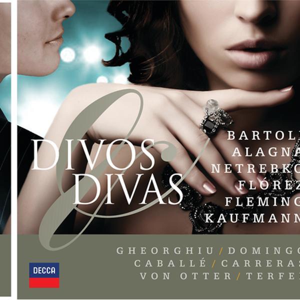 Альбом: Divos & Divas