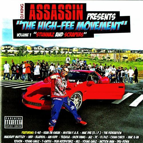DJ King Assassin, Mac Dre, Keak Da Sneak, Mistah Fab, Chingo Bling, E-40 - It's All Boss (feat. Chingo Bling & E-40)  (2020)