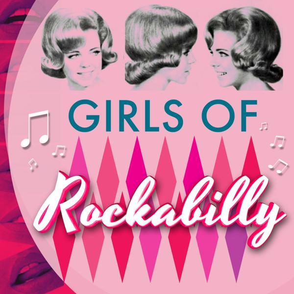 Альбом: Girls of Rockabilly