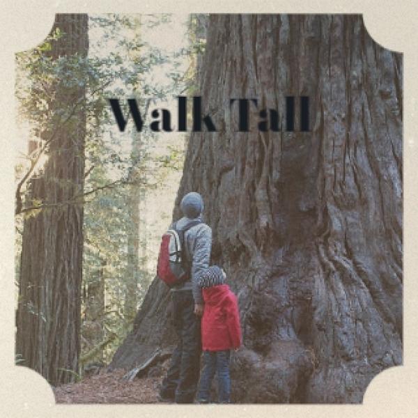 Альбом: Walk Tall