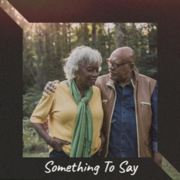 Альбом: Something To Say