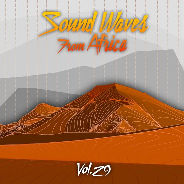 Альбом: Sound Waves From Africa Vol, 29