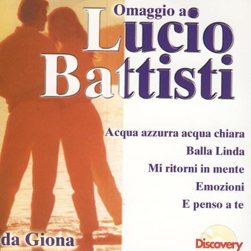 Giona - Non È Francesca  (2002)