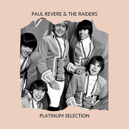 Paul Revere & The Raiders - Like Charleston  (2020)