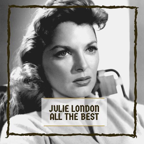 Julie London - No Moon At All  (2020)