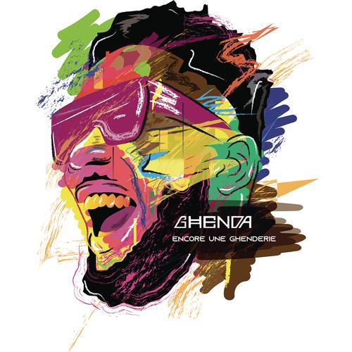 Ghenda - Dommage  (2020)