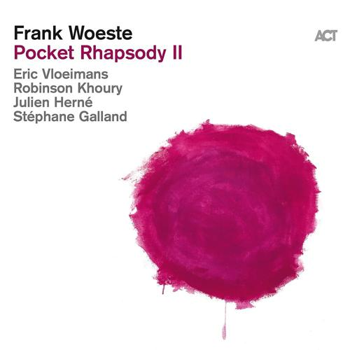 Frank Woeste - Tryptique, Pt. II  (2020)