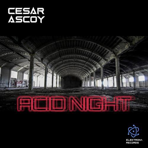 Cesar Ascoy - Acid Beats  (2020)