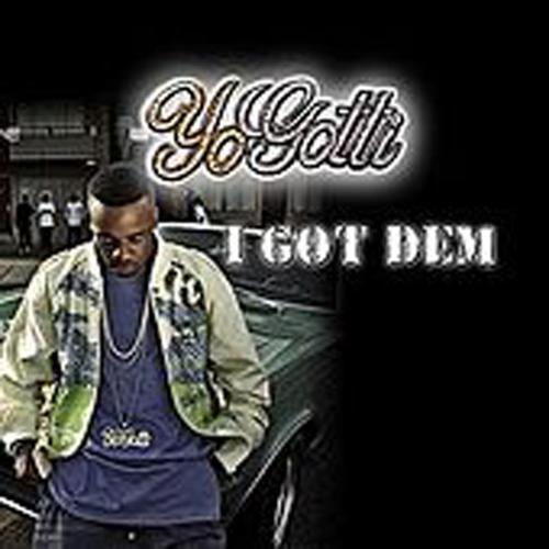Baby, Lil' Wayne, Yo Gotti - I Got Them  (2006)