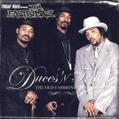 LaToiya Williams, Nate Dogg, Soopafly, Tha Eastsidaz - Eastside Ridaz (feat. LaToiya Williams, Nate Dog & Soopafly)  (2001)