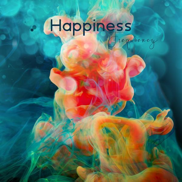 Альбом: Happiness Frequency - Binaural Beats Meditation Music for Serotonin Release