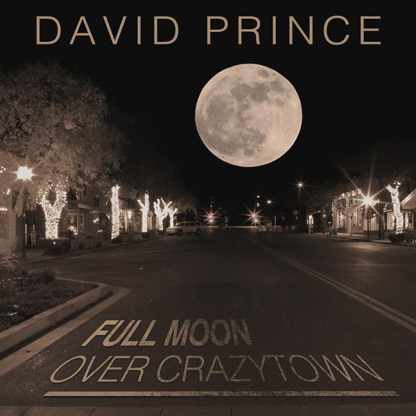 Альбом: Full Moon over Crazytown
