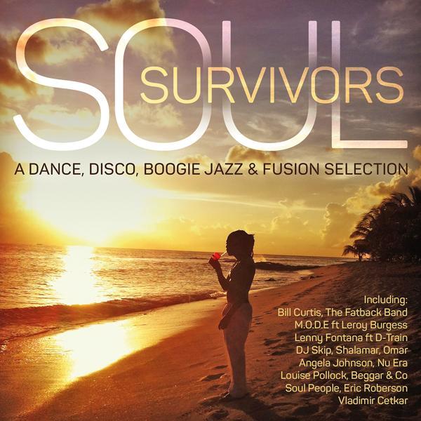 Альбом Soul Survivors