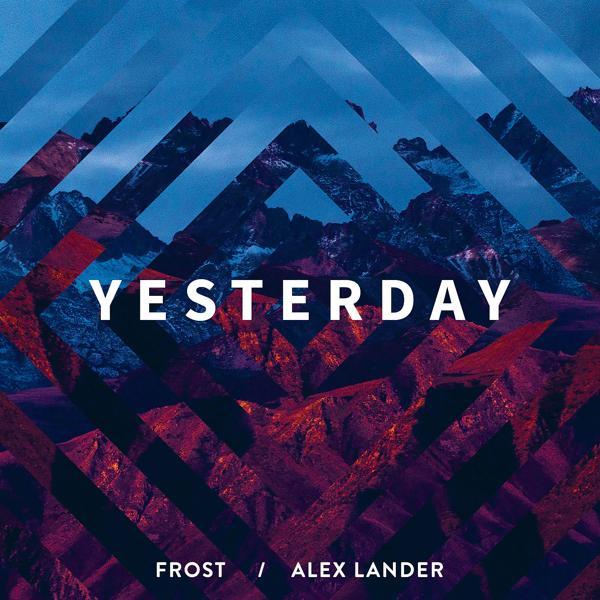 Альбом: Yesterday