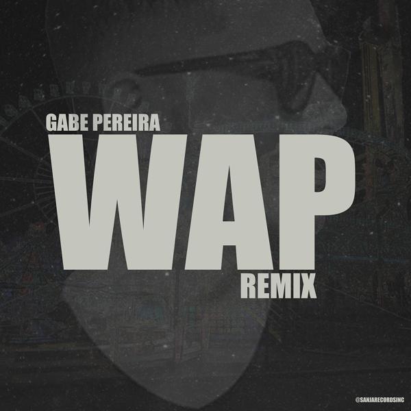 Альбом: WAP (REMIX)