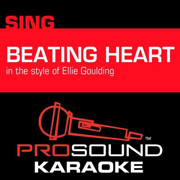 Альбом: Beating Heart (In the Style of Ellie Goulding) [Karaoke Instrumental Version]