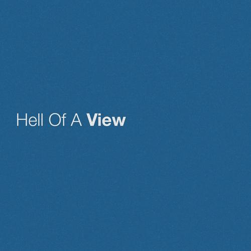 Eric Church - Hell Of A View  (2020)