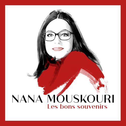 Nana Mouskouri - Le voyageur du rêve  (2020)