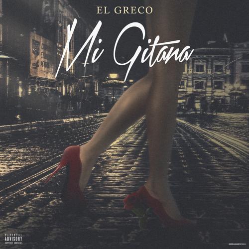 El Greco - Mi Gitana  (2020)