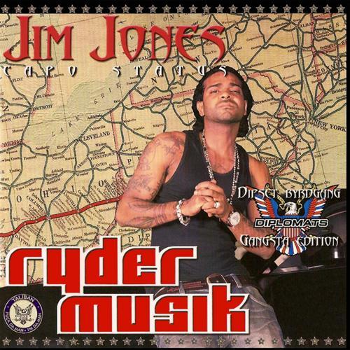 Jim Jones, Juelz Santana, Cam'ron - Can We Live (Feat. Cam'ron & Juelz Santana)  (2004)