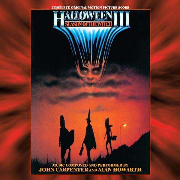 Альбом: Halloween III Open - Close