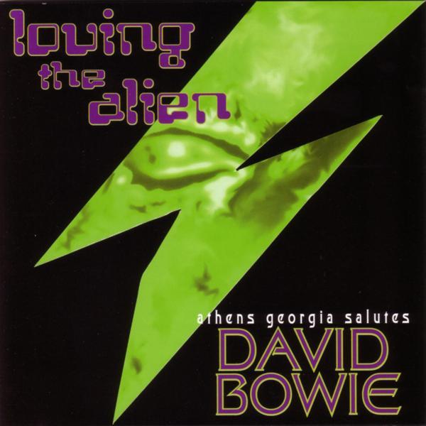 Альбом: Loving The Alien - Athens, Georgia Salutes David Bowie