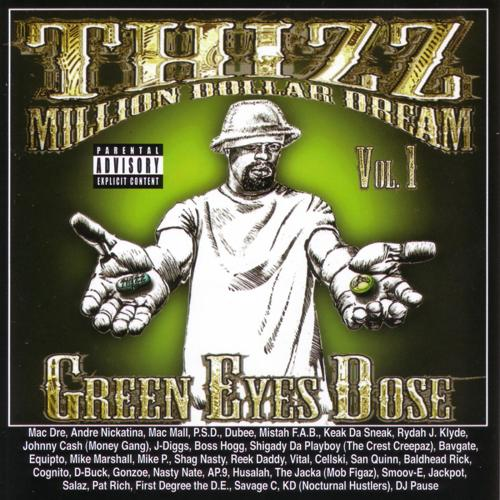 Equipto, Mistah Fab, Mike Marshall, Shag Nasty - I Need Some Paper  (2006)