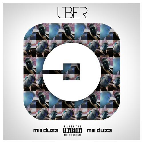 MIII DUZA - Uber  (2020)